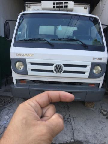 Vendo Vw 5140 2007 Delivery Frigorífico