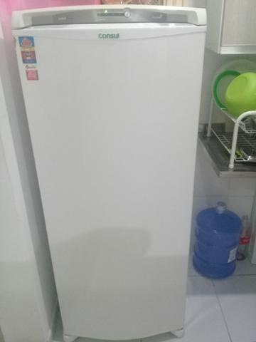 Geladeira Consul 300 litros fros free