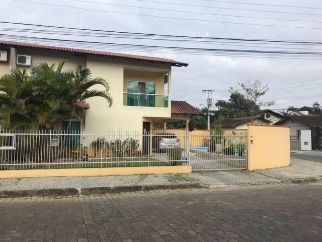 Casa à venda com 3 dormitórios em Bom retiro, Joinville cod:KR736 - Foto 2