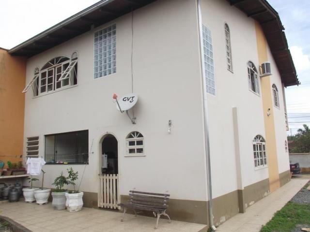 Casa à venda com 4 dormitórios em Bom retiro, Joinville cod:KR581 - Foto 3