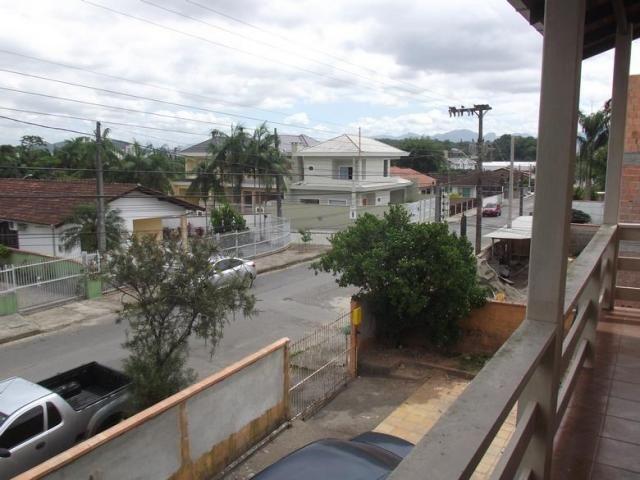 Casa à venda com 4 dormitórios em Bom retiro, Joinville cod:KR581 - Foto 12