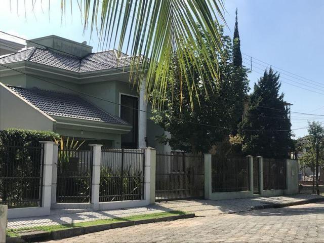 Casa à venda com 3 dormitórios em Glória, Joinville cod:KR716 - Foto 3
