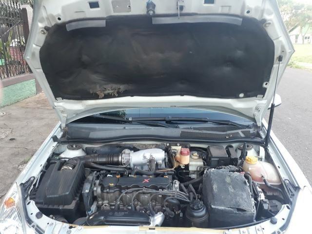 Vectra Elite 2.0 8V Automático - Foto 8