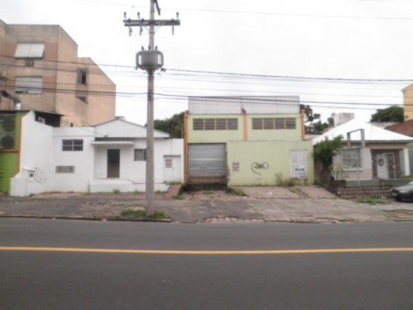 Terreno à venda em Vila ipiranga, Porto alegre cod:EI8401 - Foto 2