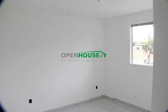 Lindo Apartamento 2/4, sala/jantar, cozinha, banheiro e vaga de garagem - Foto 13