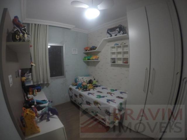 Lindo apartamento em Colina de Laranjeiras - Foto 9