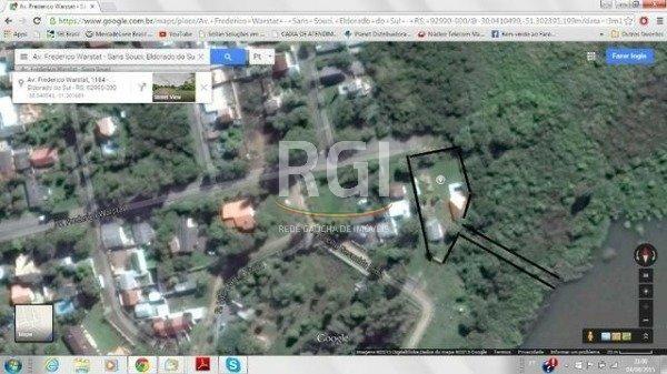Terreno à venda em San souci, Eldorado do sul cod:OT6130 - Foto 7