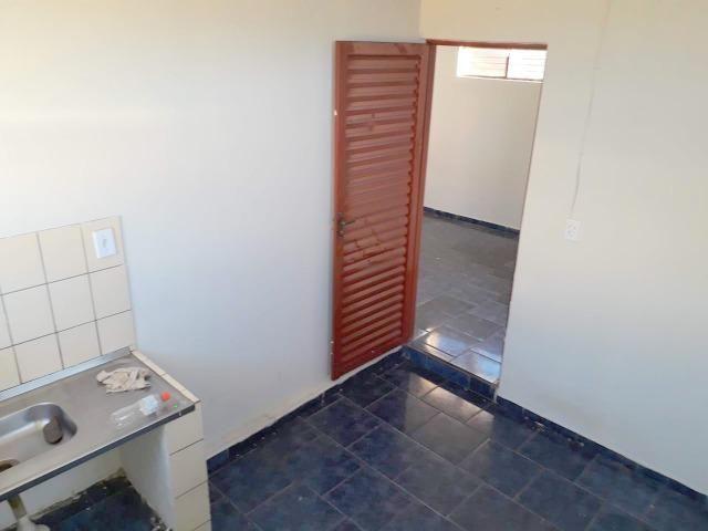 Cód. 6017 - Casa/Barracão e Terreno na Vila Góis - Donizete Imóveis - Anápolis/Go - Foto 17