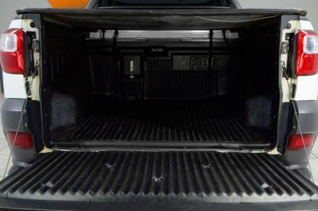 Fiat Strada Working HARD 1.4 Fire Flex 8V CE - Branco - 2018 - Foto 7