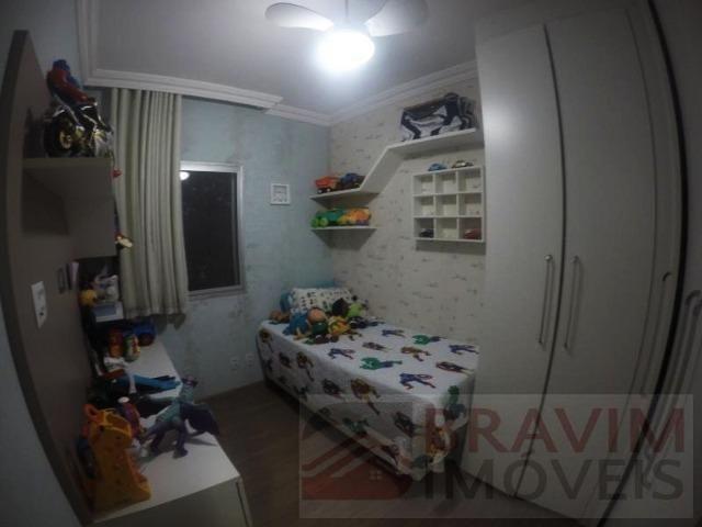 Lindo apartamento em Colina de Laranjeiras - Foto 17