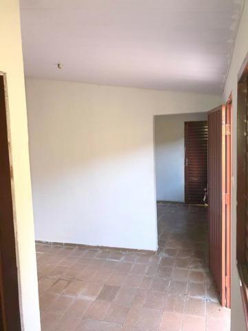 Cód. 6017 - Casa/Barracão e Terreno na Vila Góis - Donizete Imóveis - Anápolis/Go - Foto 9