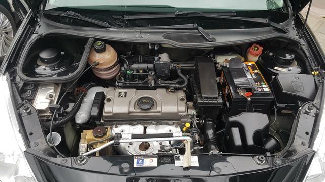Peugeot 207 1.4 2010 única dona - Foto 6