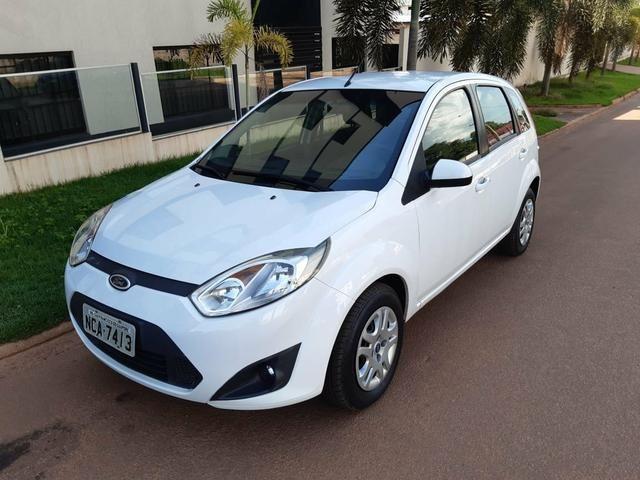 Fiesta Hatch 1.6 - Foto 4