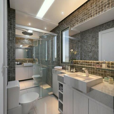DM- Melhor 4 quartos da Zona Sul! Prédio mais imponente com acabamento premium - Foto 4