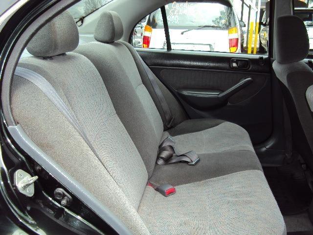 Honda Civic Lx 1.7 Completão! Ótimo estado! Mecânico - Foto 16