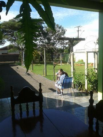 Vendo casa, Santa Terezinha do Itaipu Pr - Foto 8