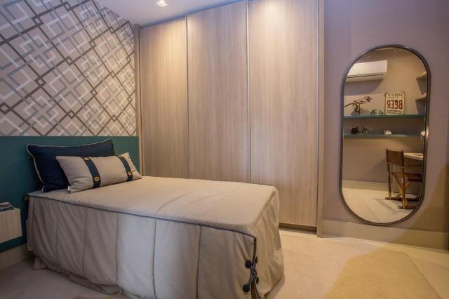Apartamento 3 quartos 3 suítes no Setor Bueno - Foto 14