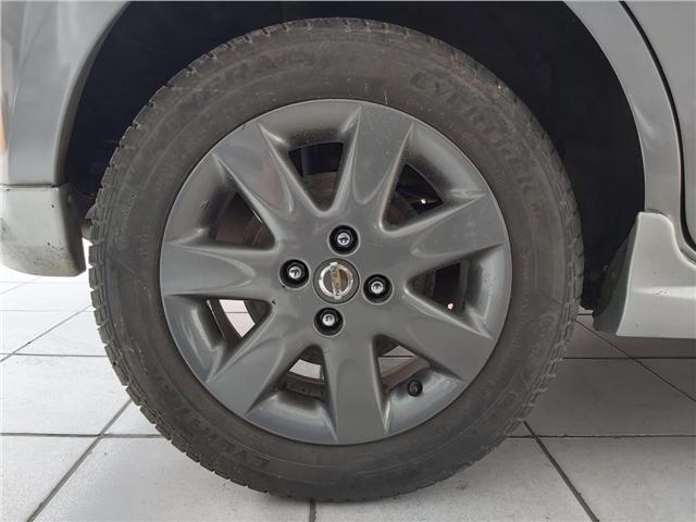 Nissan March 1.6 sr 16v flex 4p manual - Foto 4