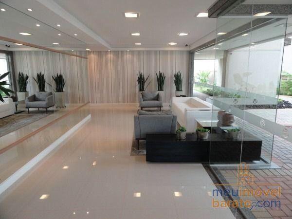 Apartamento  com 3 quartos no Garden Palhano - Bairro Fazenda Gleba Palhano em Londrina - Foto 2