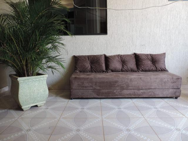 Sofa cama diretamente da fabrica - Foto 6