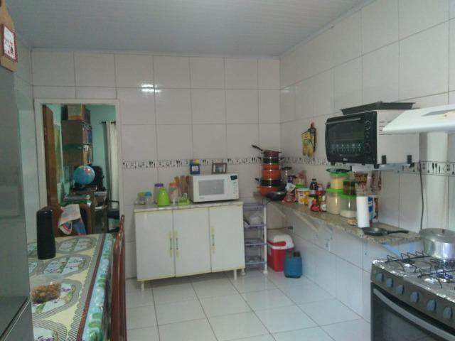 Linda casa na Qd 307 - Foto 12