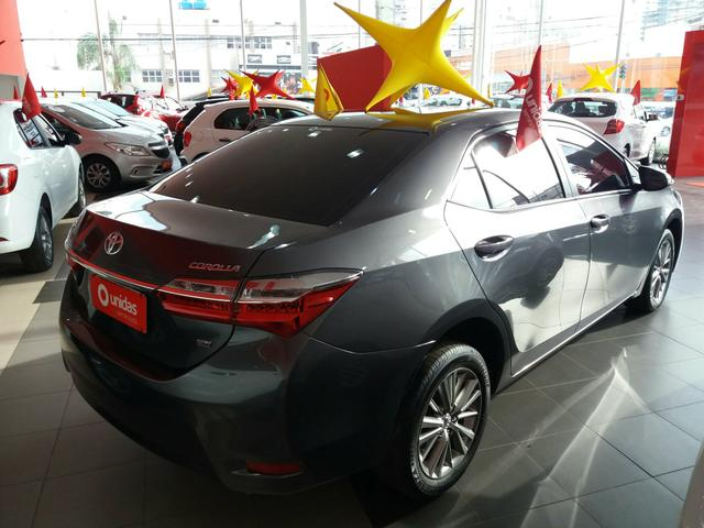 Toyota Corolla GLi - Foto 4
