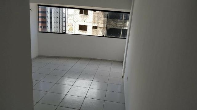 Apartamento em Nova Parnamirim, 3 quartos. Av. Abel Cabral. - Foto 11