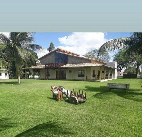 Fazenda com 480 hectares a 60 km de natal - Foto 12