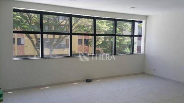 Sala para alugar, 28 m² por r$ 1.250,00/mês - centro - santo andré/sp