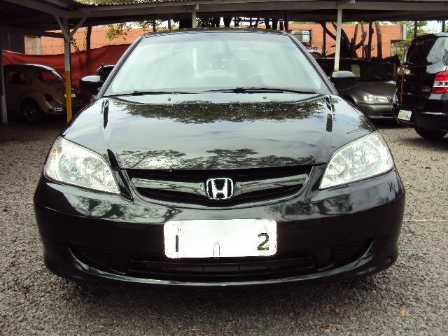 Honda Civic Lx 1.7 Completão! Ótimo estado! Mecânico - Foto 10