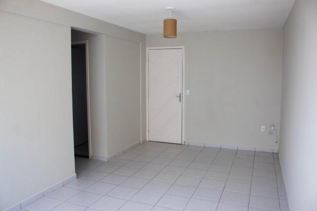 Apartamento com 2 dormitórios à venda, 59 m² por r$ 100.000,00 - santa tereza - parnamirim - Foto 20