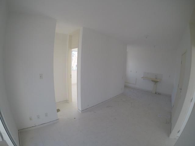 ROZ# Apartamento com 2 quartos no condomínio Vila Geribá - Foto 2