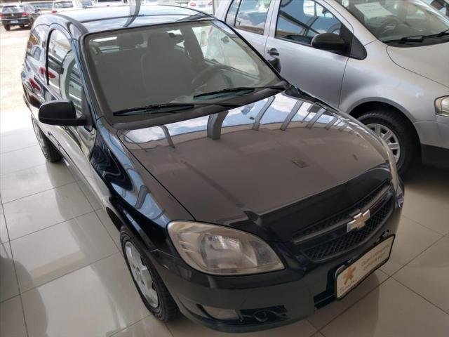 CHEVROLET CELTA 1.0 MPFI LS 8V FLEX 2P MANUAL - Foto 2