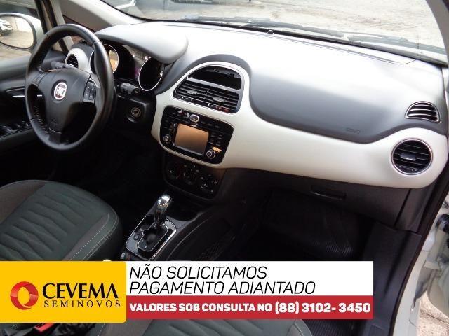 Fiat Punto Essence 1.6 Dualogic - Foto 7