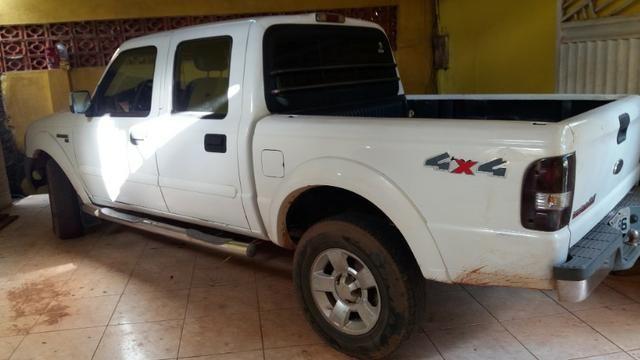 Ranger 4x4 diesel, preço barato para vender mesmo - Foto 7