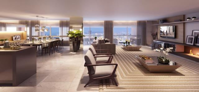 Apartamento à venda com 5 dormitórios em Bela vista, Porto alegre cod:RG3412 - Foto 4