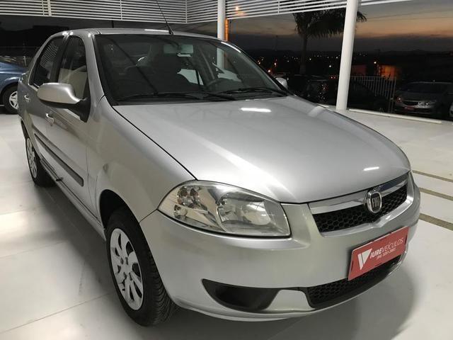 Fiat/Siena El 1.0 Completo!!!
