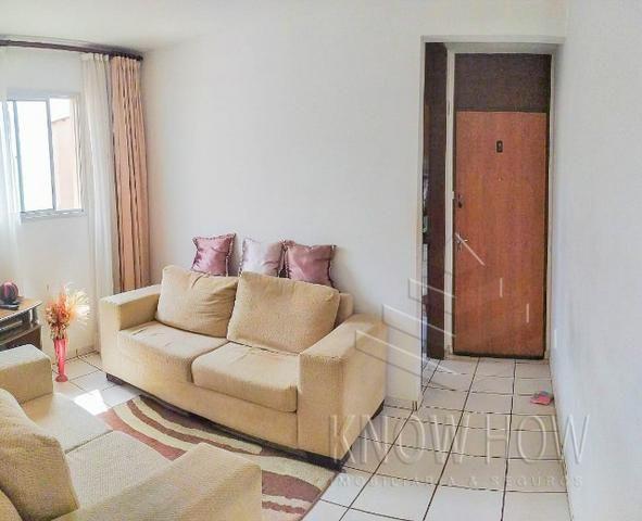 Apartamento 02 quartos - Ao lado da estação de metrô Samambaia - R$ 120.000,00 - Foto 3