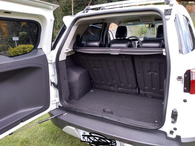 Ford Ecosport Freestyle 1.6 - Foto 13