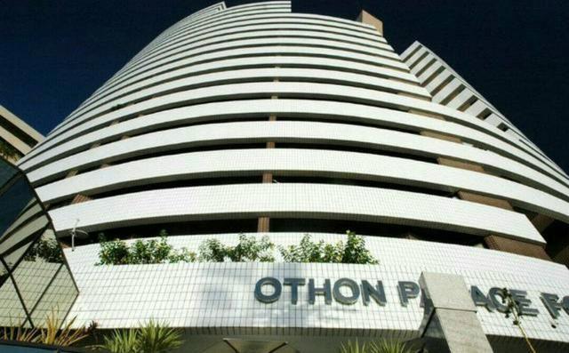 Othon Palace, Frente Mar, Projetado e Mobiliado. Fortaleza-ce - Foto 4