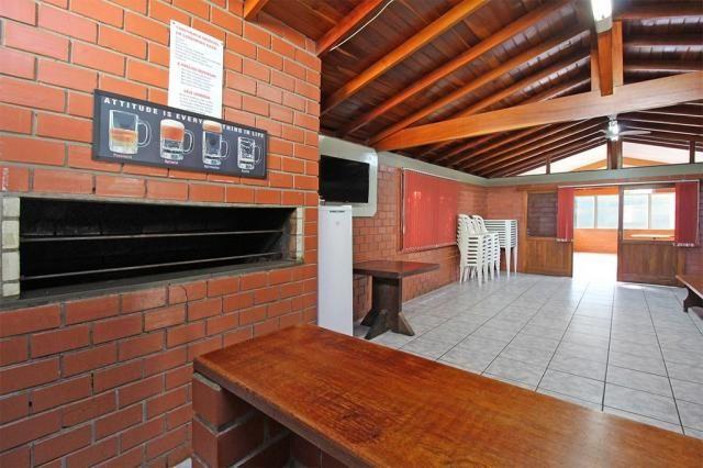 Apartamento à venda com 2 dormitórios em Canudos, Novo hamburgo cod:RG5481 - Foto 10