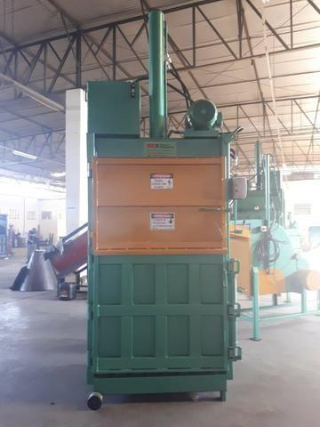 Prensa Enfardadeira Para Reciclagem - Foto 6
