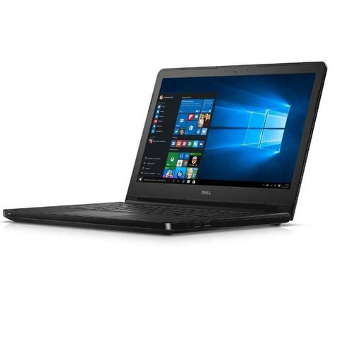Notebook DELL inspirion 5459 - I5 6200u 2.3ghz + 4gb ddr3 + ssd 120gb + Tela 14-Top