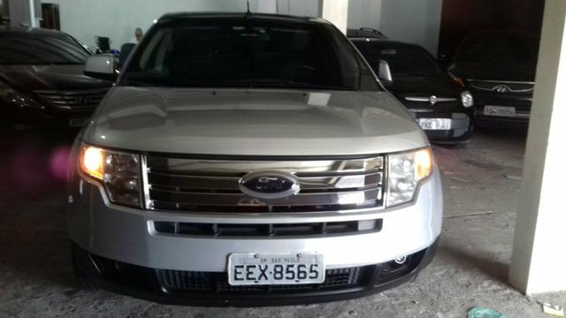 Ford edge 2009 sel blindado