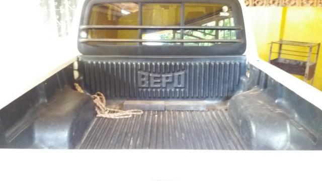 Ranger 4x4 diesel, preço barato para vender mesmo - Foto 5