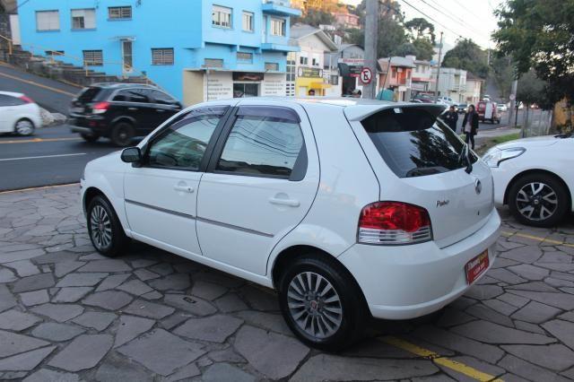 FIAT PALIO 2010/2010 1.4 MPI ELX 8V FLEX 4P MANUAL - Foto 5
