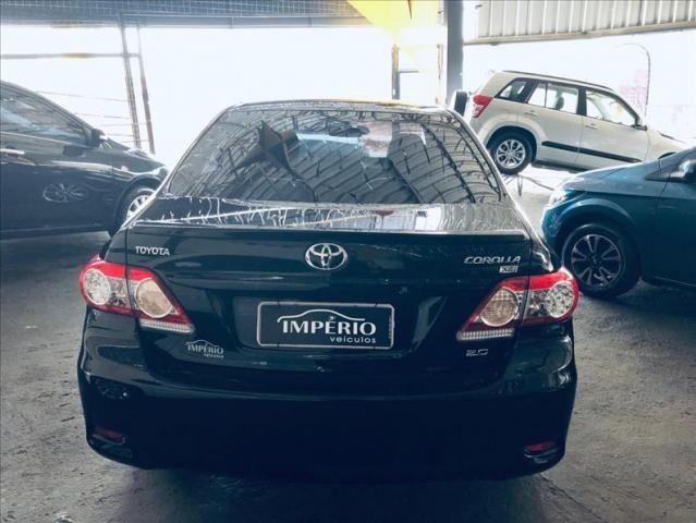 Toyota Corolla 2.0 Xei 16v - Foto 6