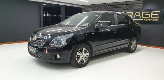 Chevrolet Cobalt LTZ 2013 - Foto 4
