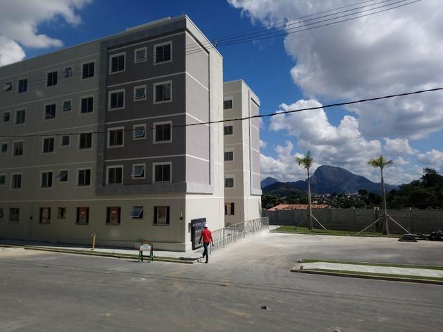 Aptos de 2 quartos em Cariacica com 81% de obra concluída - Foto 13