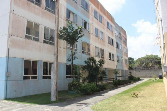Apartamento com 2 dormitórios à venda, 59 m² por r$ 100.000,00 - santa tereza - parnamirim - Foto 15